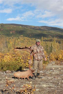 Revelation Mountain Outfitters-Combination Hunts