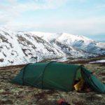 Hilleberg Kaitum 2 Man Expedition Tent