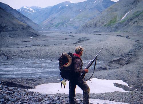 Kifaru Longhunter Guide Backpack